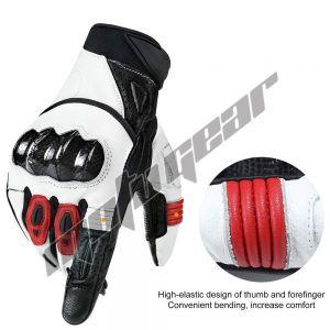 Moto Gear Short Glove
