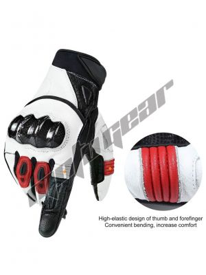 Moto Gear Short Glove